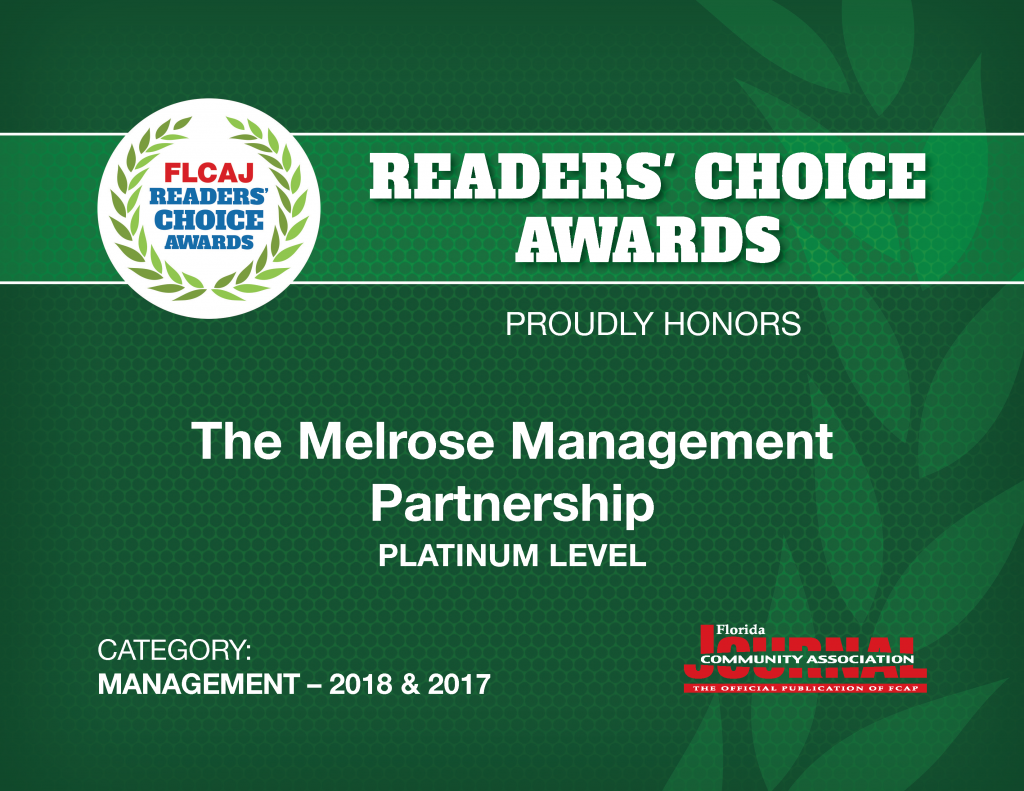FLCAJ Readers Choice Awards 2018