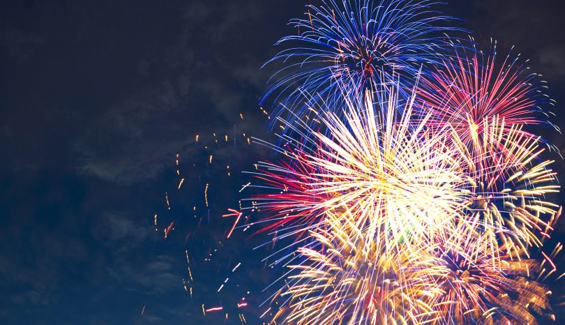 Celebrate a Fun Fourth of July in Your Association