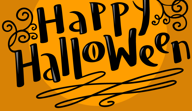 Happy Halloween From The Melrose Corporation